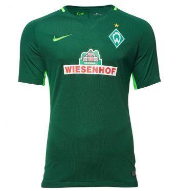 Maglia Werder Brema 2017-2018