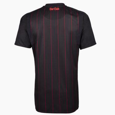 Terza maglia Norimberga 2017-2018 retro