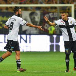 Parma-Cremonese, Serie B