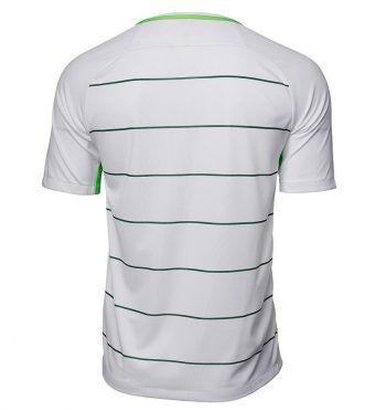 Retro maglia trasferta Werder Brema