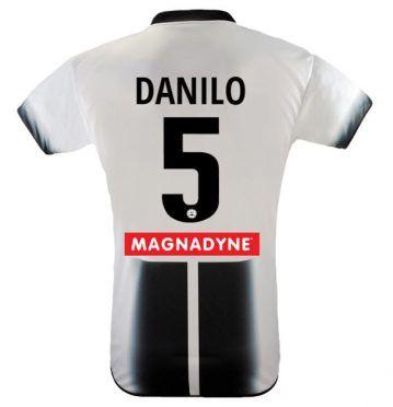 Maglia Udinese Danilo 5, terza divisa