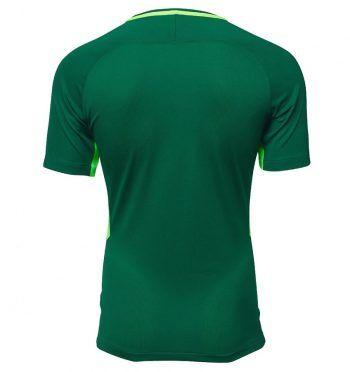 Retro prima maglia Werder Brema 2017-18