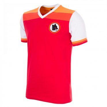 Maglia Roma 1978-1979-1980