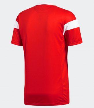 Prima maglia Russia 2018-2020 retro