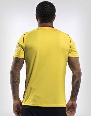 Retro prima maglia Watford