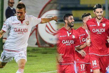 Maglie Carpi 2017-2018 Givova in Serie B