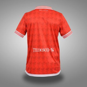 Perugia home 2017-2018, retro