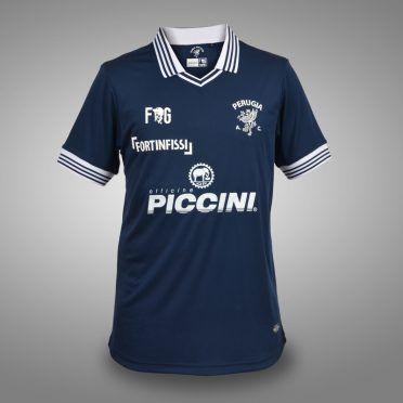 Perugia portiere 2017-2018, blu
