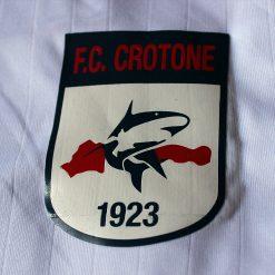 Logo vintage Crotone Calcio