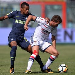 Divisa Crotone Calcio trasferta 2017-2018