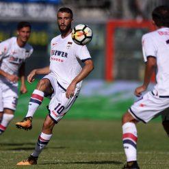 Crotone-Inter, Serie A 2017-2018