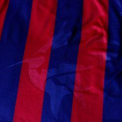 Squalo embossed maglia Crotone