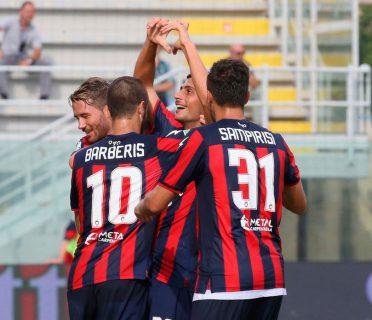 Font Crotone Calcio 2017-2018