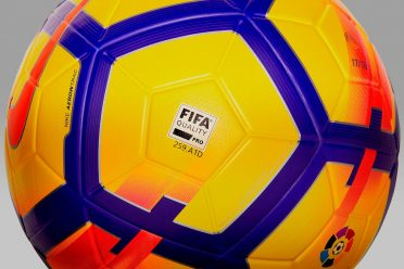 FIFA quality, pallone invernale Nike Ordem 5