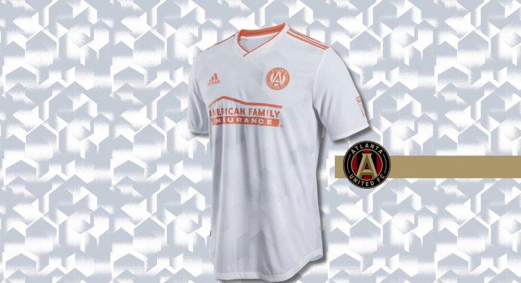 Maglia away Atlanta United 2018