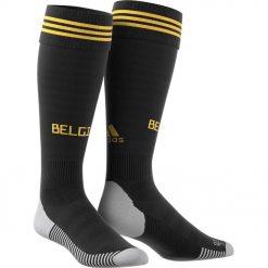 Calzettoni Belgio portiere neri 2018