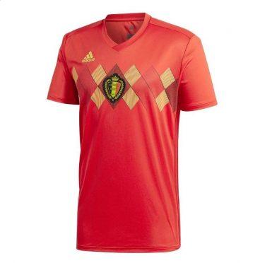 Maglia Belgio Mondiali 2018 adidas