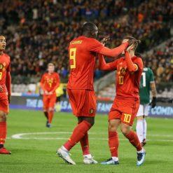 Font Belgio Mondiali 2018