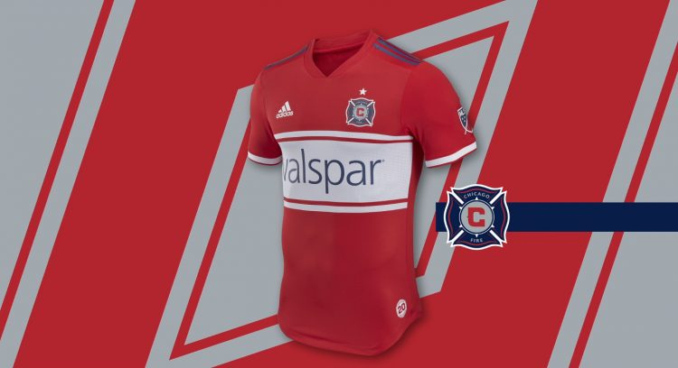 Chicago Fire 2018 MLS