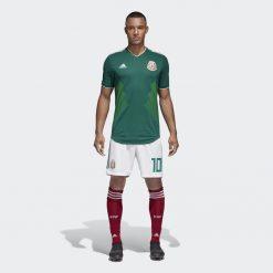Divisa Messico Mondiali 2018 adidas