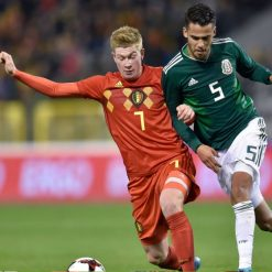 Kit Messico Mondiali 2018