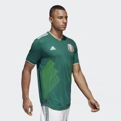 Messico prima maglia 2018-2020