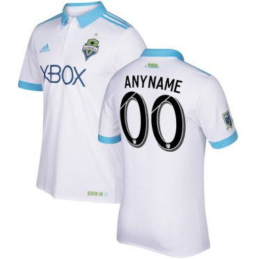 Seattle Sounders 2018 maglia away