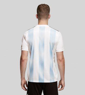 Retro prima maglia Argentina 2018-2020