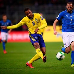 Divisa Svezia Mondiali 2018 adidas