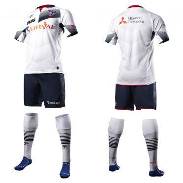 FC Tokyo Kit J League 2018