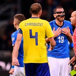 Font Svezia adidas 2018 Mondiali