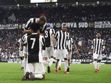 Font maglia 120 anni Juventus