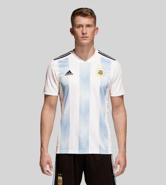 Maglia Argentina Mondiali 2018 adidas