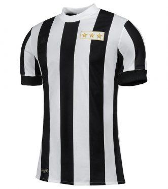 Maglia Juventus 120 anni celebrativa