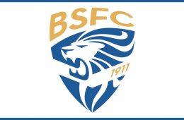 Nuovo logo Brescia Calcio