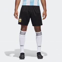 Pantaloncini Argentina neri 2018 Mondiali