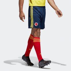 Pantaloncini e calzettoni Colombia Mondiali 2018
