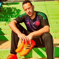 Ospina, maglia portiere Colombia Mondiali 2018