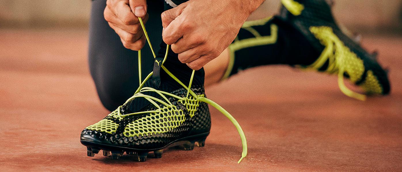Puma Future, le nuove scarpe da calcio