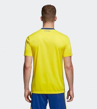Retro prima maglia Svezia 2018-2020
