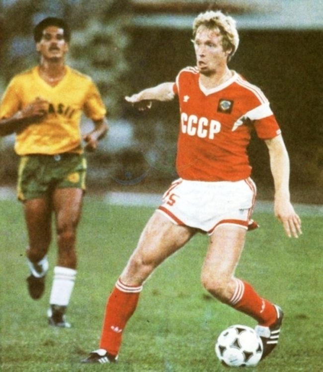 Maglia URSS 1988 Olimpiadi