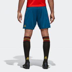 Calzettoni neri Spagna Mondiali 2018