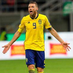 Berg, sfida Italia-Svezia 2018 spareggio mondiali