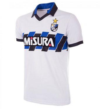 Seconda maglia Inter 1988-1989