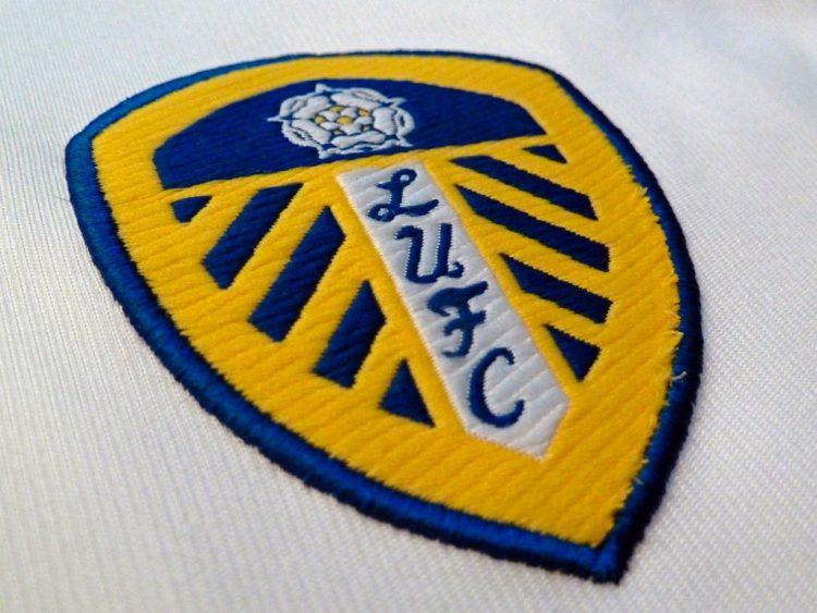 Leeds United, stemma 1998
