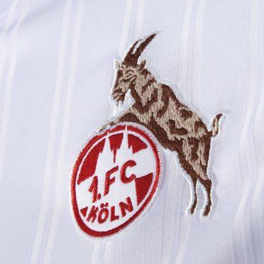 Colonia 2017-2018, maglia 70 anni, stemma