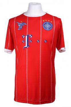 Fokohaela Bayern Monaco Kaiser fronte