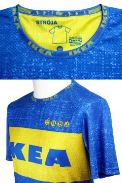 Fokohaela Boca Juniors Stroja dettagli