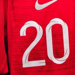 Font Inghilterra 2018 away
