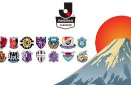 J-League 2018
